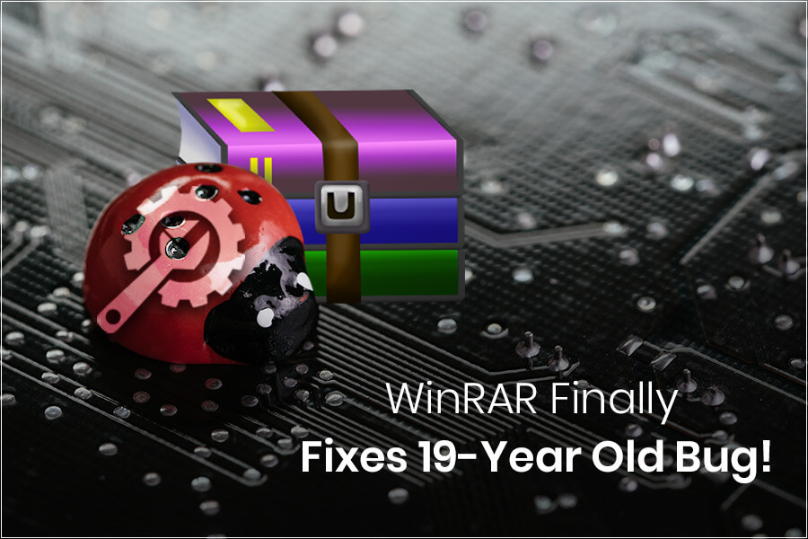 Antimalware---WinRAR-Finally-Fixes-19-Year-Old-Bug