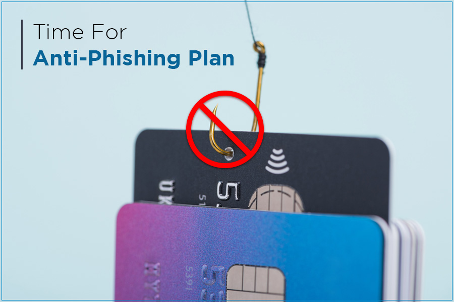 Anti-Phishing Plan