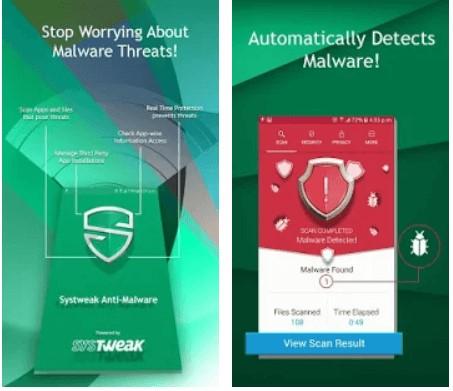Anti-malware & Anti-virus tool