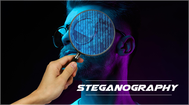 Steganography A New Cyberattack Tool