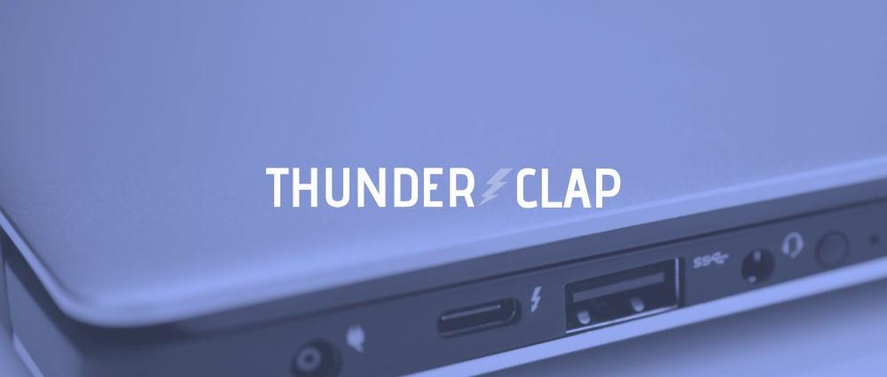 Thunderclap Vulnerability