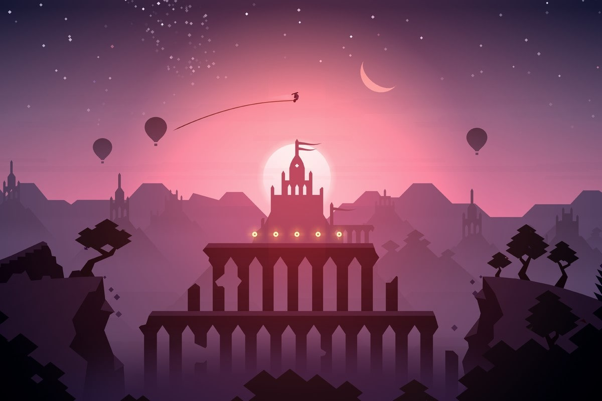 Alto's Odyssey Android Game - Tweaklibrary