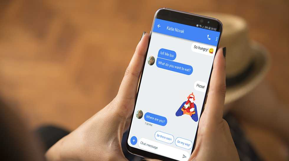 5 Great Auto Reply Apps For Android