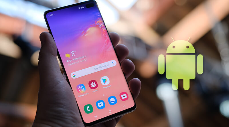 Best Available Android Phones of 2019