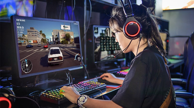 Best Racing Games To Play On Your PC - Tweaklibrary