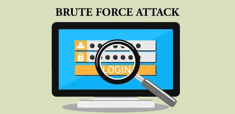 Brute Force Attacks - Tweaklibrary