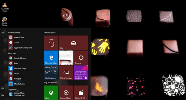 Hacker Icon Pack For Windows 10