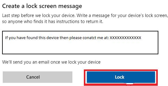Create Lock Screen - Tweaklibrary
