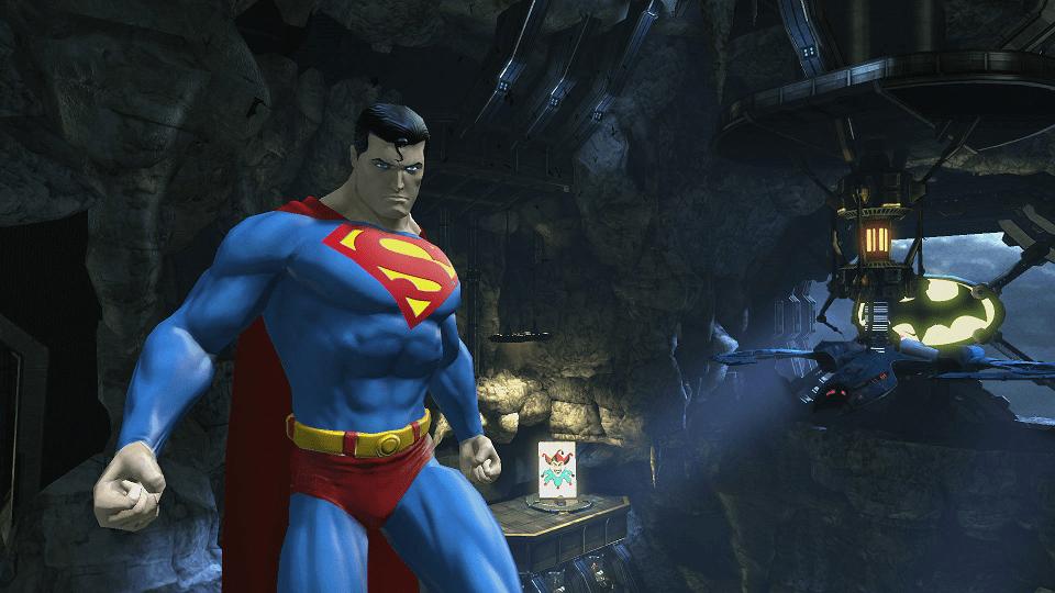 DC Universe Online Game - Tweaklibrary