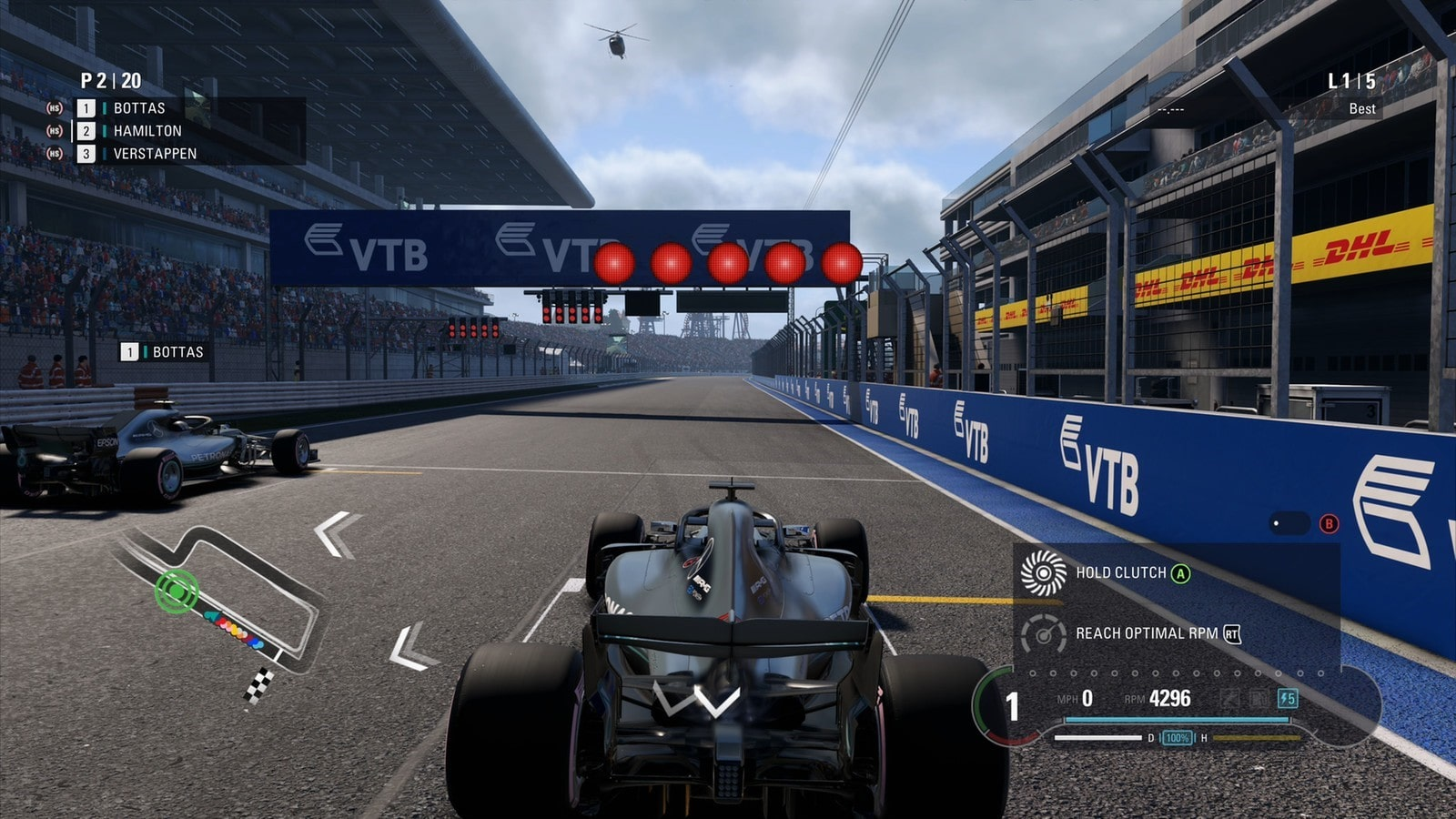 Best Racing Games To Play On Your PC