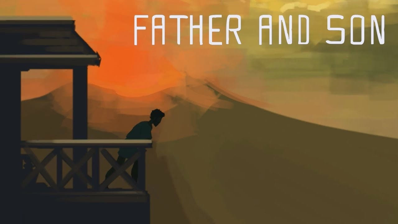Father and Son Android Game - Tweaklibrary