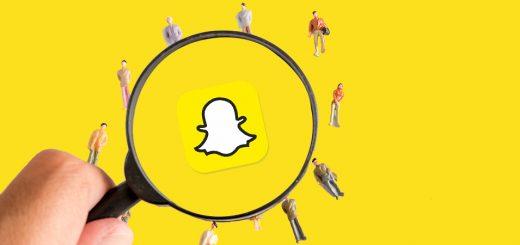 Find Someone On Snapchat - Tweaklibrary