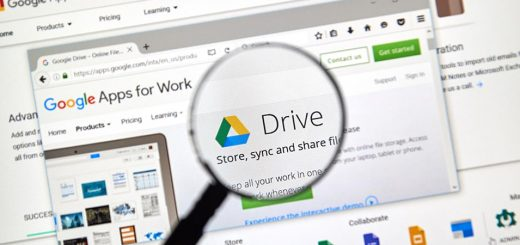 Fixes if you are Unable to upload files on Google Drive