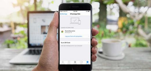 How To Logout From WhatsApp and WhatsApp Web - tweaklibrary