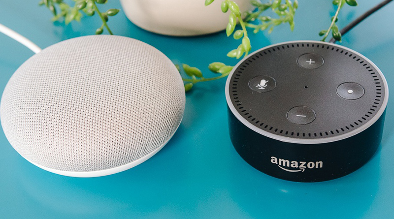 How to Lock Down Privacy on Amazon Echo and Google Home