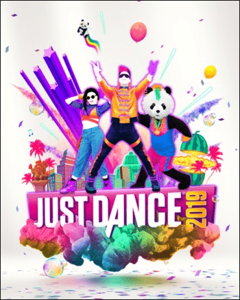 Just Dance 2019 Game For Kids