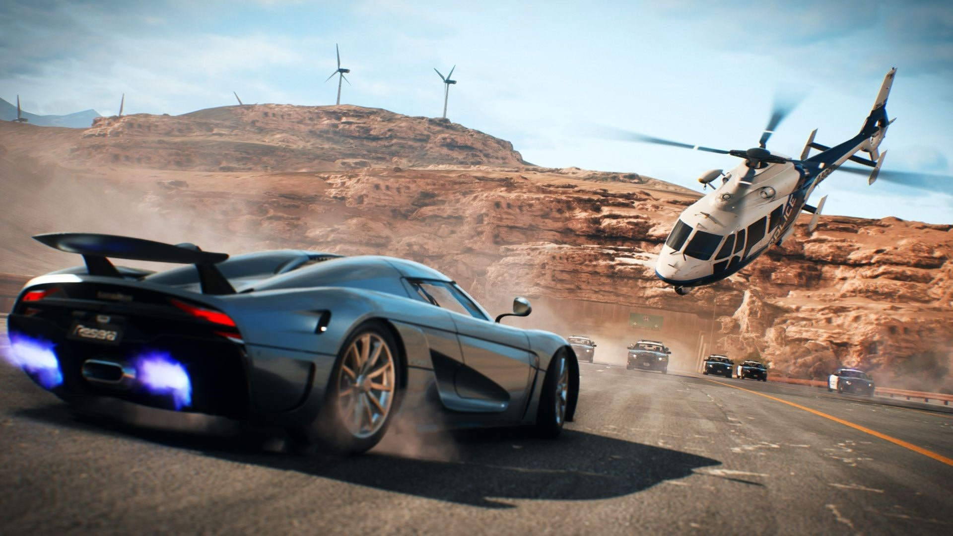 Need For Speed Payback - Tweaklibrary