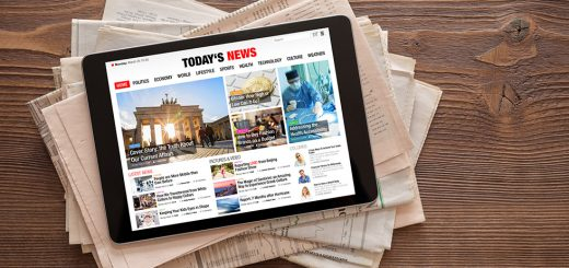 News Apps For Tech Lovers - Tweaklibrary