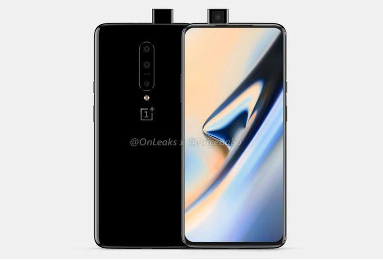 OnePlus 7 – The Future