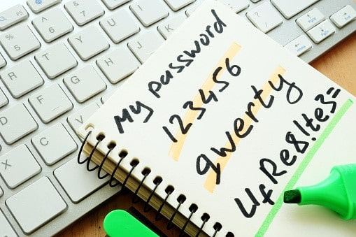 Password Combination - Password Spraying Hackers