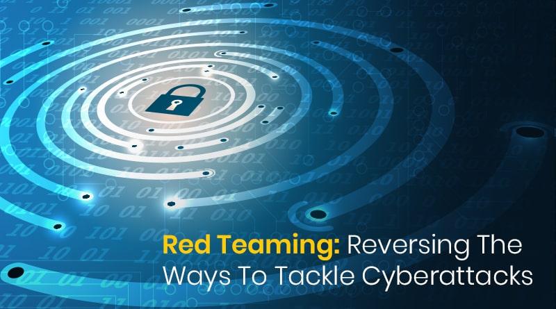 Red Teaming Reversing The Ways To Tackle Cyberattacks - Tweaklibrary