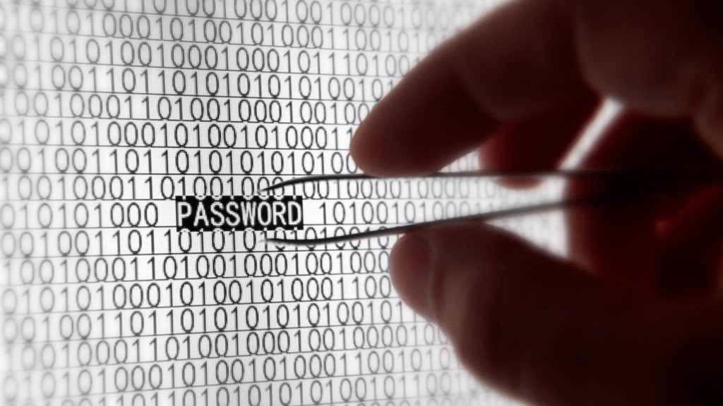 Scranos Use to Steal Passwords