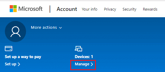 Sign in to Microsoft Account - Tweaklibrary