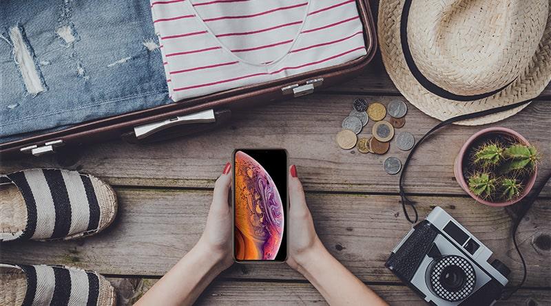 Smarte apps for Solo Women Traveler