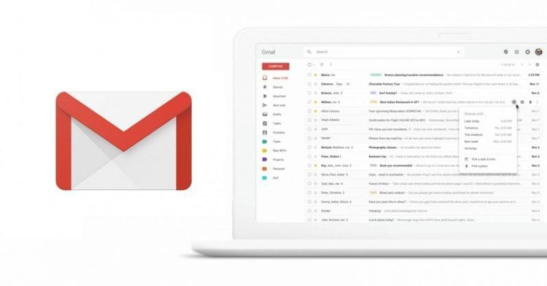 Tips to Protect Gmail account - Tweaklibrary