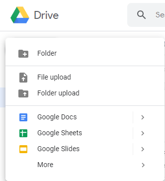 Try Uploading Your Files in Smaller Parts