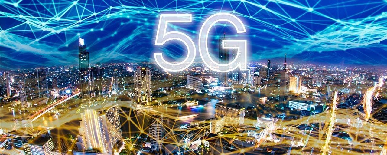 What is 5G - Tweaklibrary