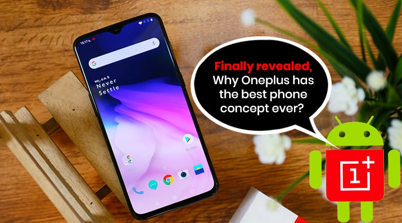 Why is the world going crazy about OnePlus - Tweaklibrary