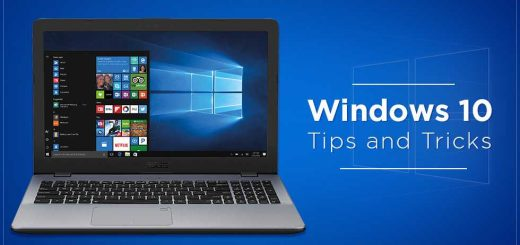 Windows 10 Tips to Increase Productivity - Tweaklibrary