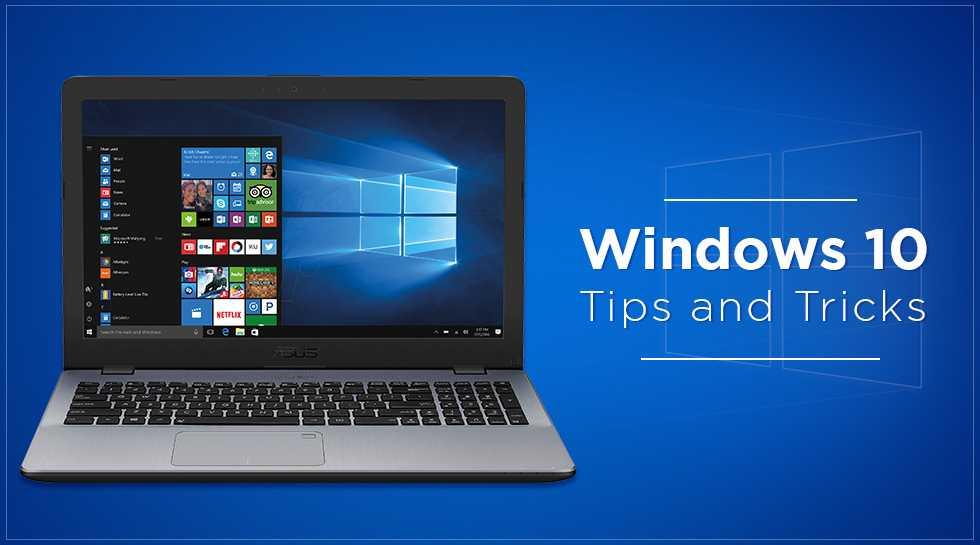 Windows 10 Tips to Increase Productivity - Tweaklibrary