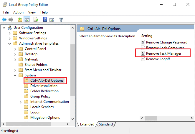 How to Disable Task Manager in Windows 10 - Fix Task Manager Disabled