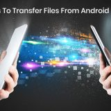 Android Apps To Transfer Files From Android