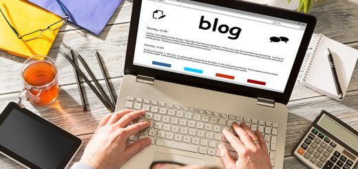 Beginner Guide to Start a Blog