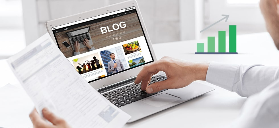 Benefits of Blogging for Businesses in 2019