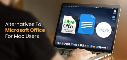 Best Alternatives to Microsoft Office for Mac Users - Tweaklibrary