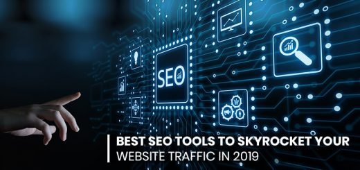 Best SEO Tools to Skyrocket Your Website Traffic