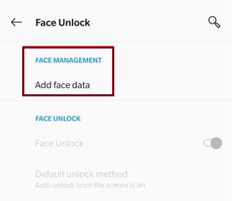 Best Tips and Tricks For One Plus 7 pro face unlock