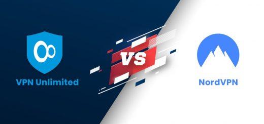 Best VPN Services - VPN Unlimited vs NordVPN
