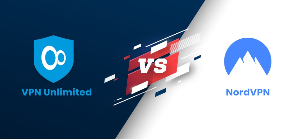 Best VPN Services - VPN Unlimited vs NordVPN