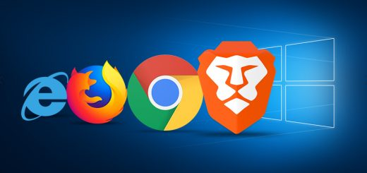 Best-Web-Browsers-For-Windows-PC Brave Chrome