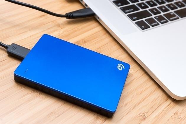 Buy a hard drive