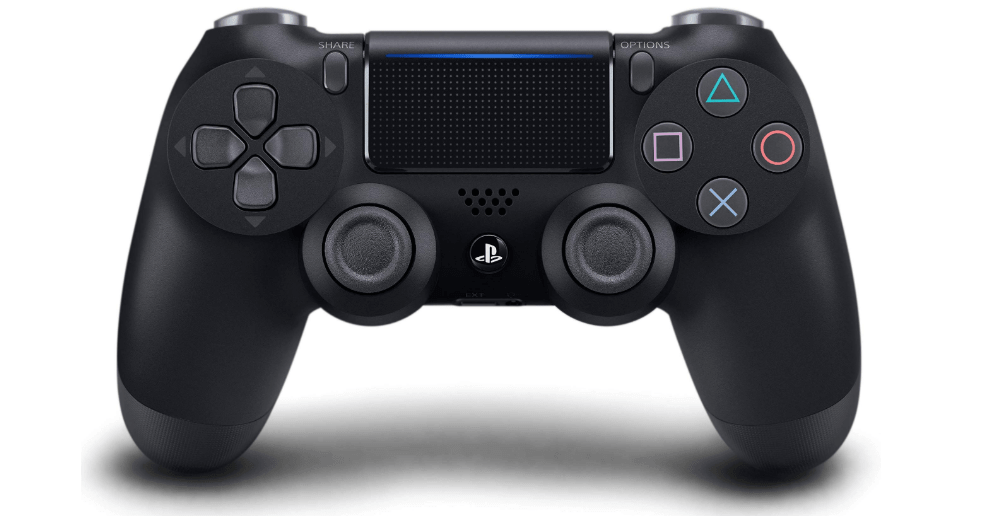 Extra Dualshock 4 - PS4 Accessories