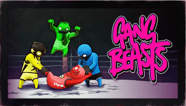 GANG BEASTS - PC Game