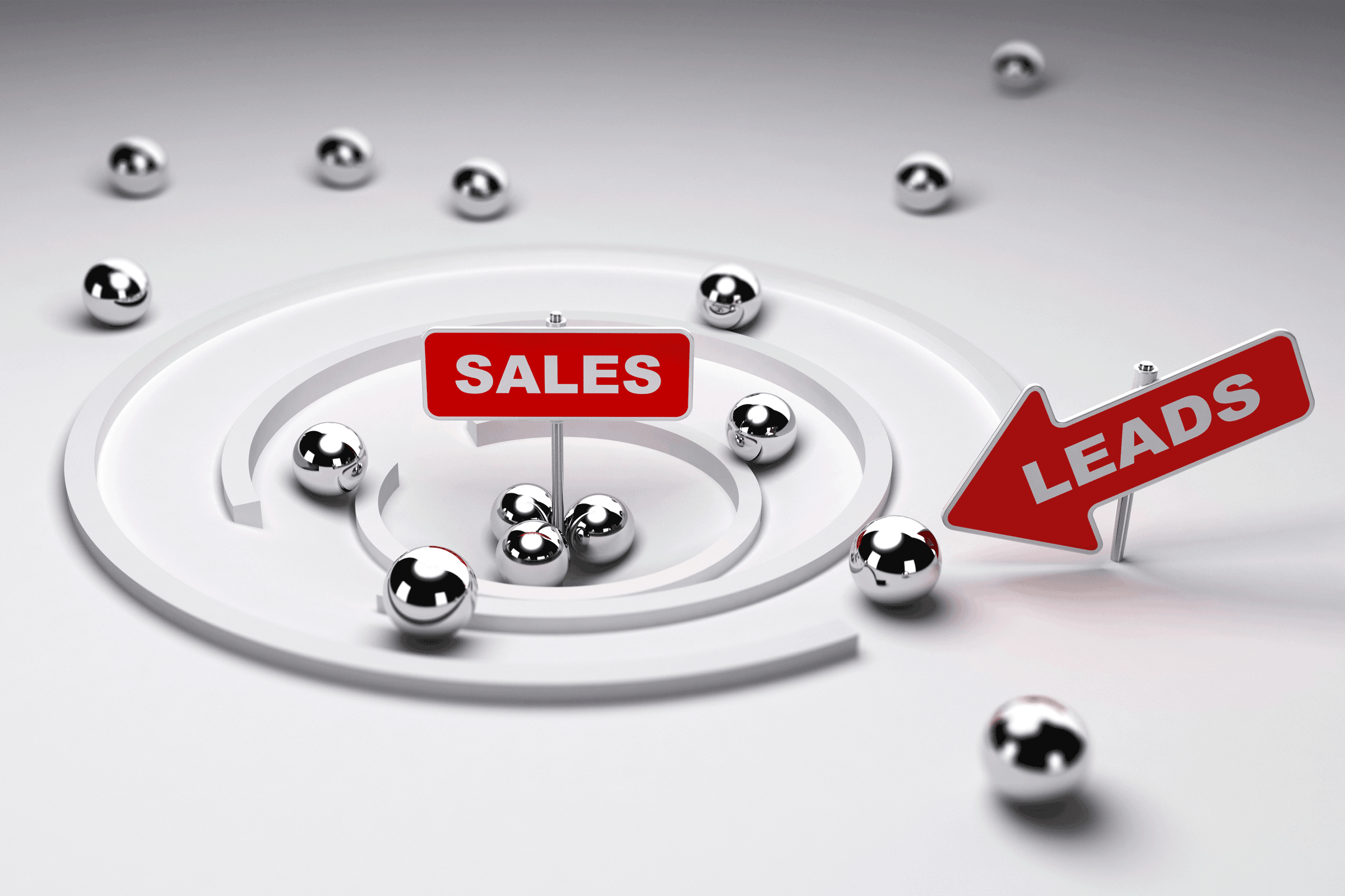 Generate sales from Blogging