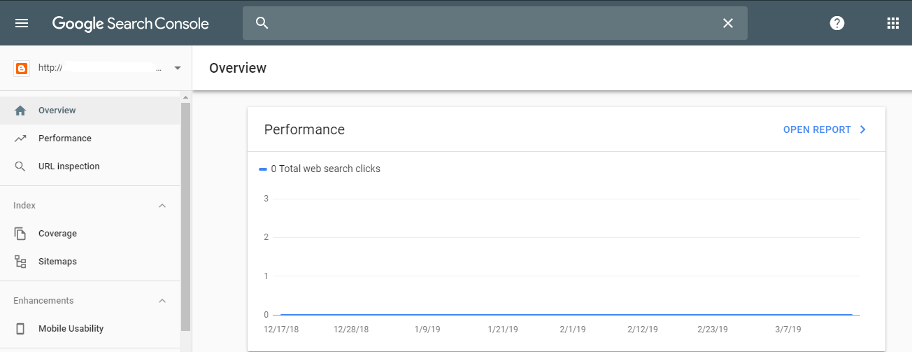 Google Search Console - SEO Tool