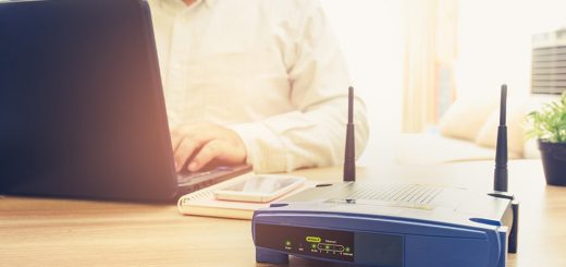 How To Change The Router IP Address in Windows